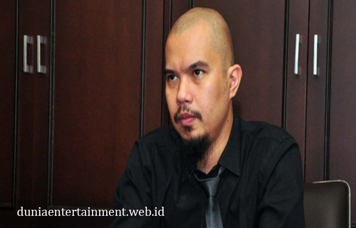 dunia entertainment ahmad dhani